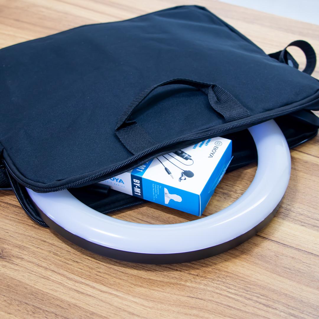 کیف مخصوص حمل رینگ لایت